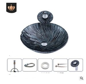 2020 hot sale Bathroom Sinks Square and round washbasin directly sold by bathroom manufacturers Bathroom Fixtures WY02