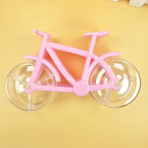 Bonbons en forme de vélo Bonbons Vélo Choclate Box Case pour la décoration de fête de mariage décoration