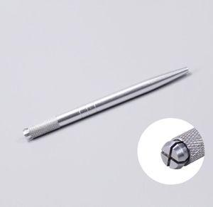 المهنية دائم ماكياج القلم التطريز اليدوي ماكياج ماكياج الدائم يدوي القلم الحاجب الحاجب Microblading القلم KKA6743
