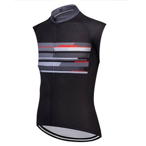 GIANT team Cycling Sleeveless jersey Vest Hot Sale breathable and quick-drying mountain Bike Clothes free delivery U62273
