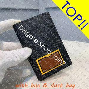 TOP. M69250 POCKET ORGANISER Lables ORGANIZER Designer Mens Multiple Brazza Zippy XL Organizer Key Card Holder Case Wallet Pochette Cles A5