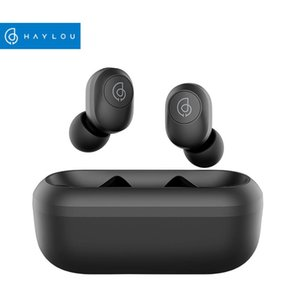 Newest Xiaomiyoupin Haylou GT2 3D Stereo Bluetooth Earphones Automatic Pairing Mini TWS Wireless Earbuds B1 Xiaomi youpin