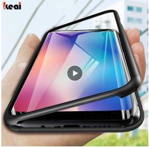 Caso Telefono 360 Full Cover antiurto calotta di protezione per Xiaomi MI 9, mi 8 SE Lite 6 6X CC9E A1 A2 A3