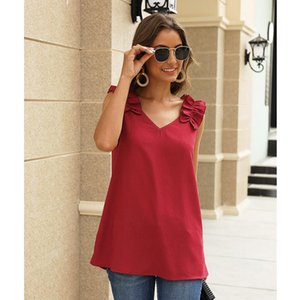 Chemises de designer femmes Les femmes sont proches Blouses Tops Women's Blouses Shirts