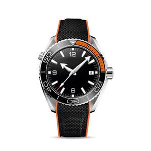 2019 impermeable de los hombres de negocios reloj de regalo al por mayor del nuevo Mens relojes de cuarzo reloj de pulsera correa de nylon de moda Calendario