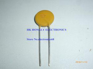 20pcs lot VDRS14T275BSE 595 BC 275V , pitch:8mm VDR Metal Oxide Varistors Standard