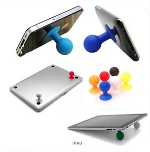 DHL 100 шт. резиновый осьминог присоски мяч стенд держатель для iPod iPhone Samsung iPhone Tablet PC Кубок присоски стенд для мобильных телефонов