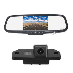 كاميرا الرؤية الخلفية OEM Backup Camera Monitor للسيارة Ford Focus (2005-2011)