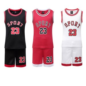 Student Fußball-Uniform Anzug gesetzter Baby-Sport Trikots Kind-Jungen-Team Basketball Jersey-Klagen Fußball-Kleidung stellt Uniform Set