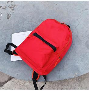 Designer Zaino Notebook Back Pack della spalla di modo impermeabile della borsa pacchetto Messenger Bag zaini Designer # dc9l9