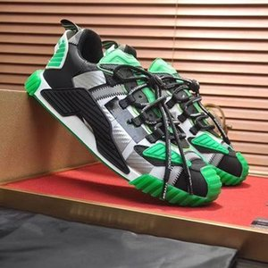 2020w high-end printed men's leather low-top daily sports shoes, high-quality casual wild tide shoes, size: 38-45 mkl04