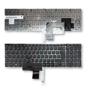 Nuevo / teclado original para Lenovo Thinkpad E520 E525 Laptop reemplazo del teclado SP
