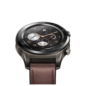 Original Huawei Watch 2 Pro Smart Watch Support LTE 4G Phone Call GPS NFC Heart Rate Monitor eSIM Wristwatch For Android iPhone iOS Phone