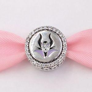 Аутентичные 925 стерлингового серебра серебра 925 подходит для европейских ювелирных украшений в стиле Pandora