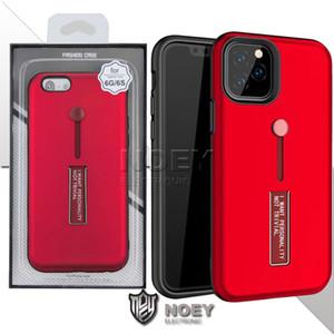 2019 Новый Гибридный Модный Shell 3 в 1 Держатель Стенд Чехол для Телефона Грязезащитный Чехол для Мобильного Телефона для iPhone XI MAX XIR XI