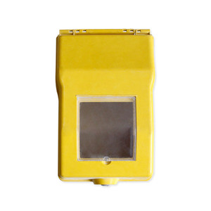 Fabricantes de caixa de medidor de gás FRP caixa de medidor de gás FRP atacado e varejo caixa do medidor de gás natural SMC