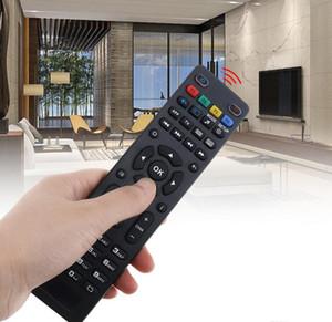 استبدال جهاز التحكم عن بعد لMAG Mag250 mag254 mag255 mag260 mag261 mag270 IPTV الاطار الأصلي الشحن المجاني