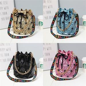2020 Fashion Designer Shoulder Bag New Pu Couro Bamboo Hit Cor Feminino Saco Deus Pacote # 523