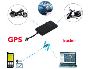 Mini GPSTracker GT02A GT02 GT02D Realtime Car Motorcycle GSM GPRS GPS Tracker Quad Rastreamento Banda dispositivo localizador GPS tracker CarFree envio