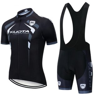 2020 Summer Men Cycling Jersey Short Sleeve Set Maillot bib shorts Pro Team Bicycle Clothes Breathable Shirt Clothing Suit