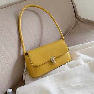 ABAY Handbags Women Bags Retro Underarm Bag Women's Shoulder Bags Girl Crossbody Bag High Capacity Commuter