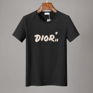 Marka Yeni Komik T Shirt Pamuk Tees Tops Kısa Kollu Erkek Slim Fit T Shirt Moda Casual Medusa Erkekler T Gömlek
