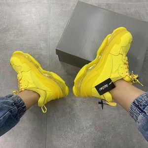 Cristal Triple Bottom S Trilha 2,0 Womens Luxo Shoes Shoes Mantenha Princesa quentes obstruir legal com Box