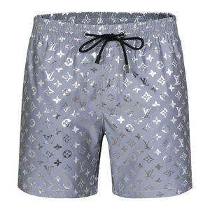 Rapide Board Shorts Dry Hommes Marque de luxe Summer shorts de plage Mode imprimé floral Maillots de bain Bermuda Surf vie Pantalons Hommes Swim Trunks Maillot de bain