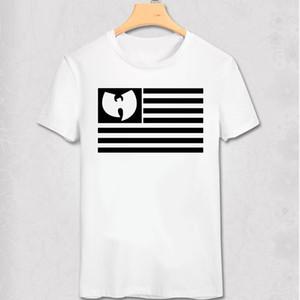 Ву Танг футболка Ву Танг клан футболки хип-хоп стиль футболку Ву Танг хип-хоп музыка Чарли Браун 2PAC рэп диджей классную футболочку Y200409