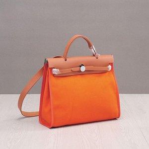 Amazing2019 Tasche das Haus H Frau Kylie Handtasche Kay Pendeln einzelne Schulter-Paket Kapazität