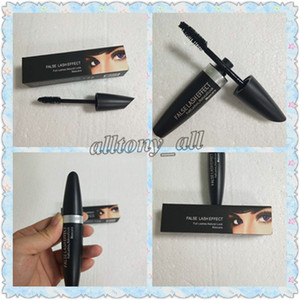 شحن مجاني epacket New Makeup Eyes False Lash Effect Full Lashes ، ماسكارا ذات مظهر طبيعي! 13.1ml