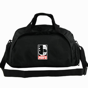 Daft punk petate bag HBFS tote Harder Better Faster Stronger mochila DP bandolera Sport hombro duffle Emblem sling pack