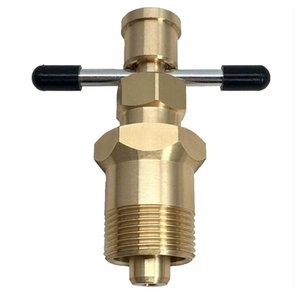 15-22mm Olive Remove Puller Solid Brass Copper Pipe Fitting Removal DIY