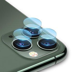 2 PCS für iPhone 11 Pro ESR Premium-Klar 9H Ausgeglichenes Glas-Kamera-Schutz