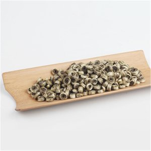 Jade Ring Girl organico cinese tè verde aromatico Premium Jasmine Tea Salute New Fresh Spring tè profumato Green Food
