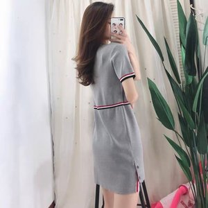 Designer dressed dresses casual 2020 casual dresses for women 2020 wholesale hot Sale favourite new hot gorgeous BSHN 78N7 VDD5