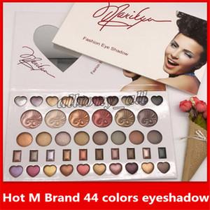 قادم جديد ! ظلال العيون لوحة الجمال Dusk Palette 44 Colors Matte Beauty Palette