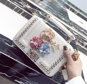2020 Summer New Fashion Trend Simple Women Shoulder Bag Small Square Bag PH-CFY20052554