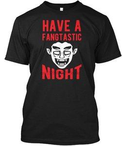 Les hommes T-shirt Halloween T-shirt Ne me faites pas Flip Mon (1) T-shirt