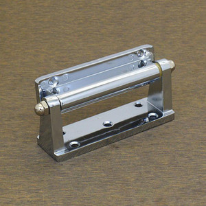 132mm Cold store storage hinge oven hinge industrial part Refrigerated Drying oven hinge industrial hardware part