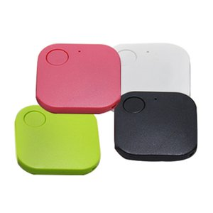 wireless bluetooth anti-lost theft device alarm bluetooth remote gps tracker child pet bag wallet bags locator pet products