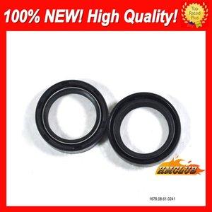Huile de fourche avant moto Joints Set Pour SUZUKI GSXR1000 09 10 11 12 GSXR 1000 GSX R1000 K9 2009 2010 2011 12 CL344 Shock Absorber Joint d'huile