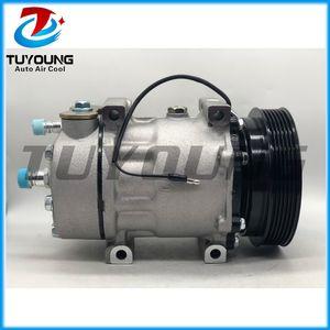 Vendita diretta in fabbrica R134A SD7H15 compressore auto ac per Saab 9000 2.0 2.3 96-98 4758181 4868659