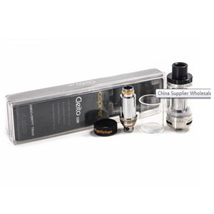 Authentic Aspire Cleito 120 Tank with 4ml Juice Capacity Top Filling Atomizer is Optimized for High-powered Vaping 100% Original DHL Free