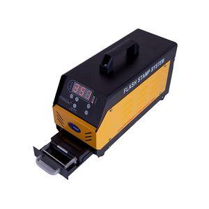 Yeni LY P30 otomatik dijital foto mühür makinesi PSM damga makinesi flaş pul sistemi