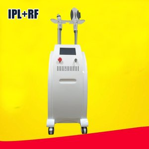 Professional IPL RF Hair Removal Machine Face Body Skin Rejuvenation machine