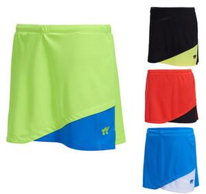 Badminton Etek, Hızlı Kuru bayan tenis skorts tenis etek spor, kızlar, masa giysileri zumaba kadınlar tops
