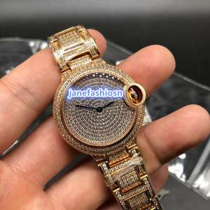 무료 배송 전세계 인기 시계 쿼츠 시계 여성 시계 브랜드 골드 고급 다이아몬드 시계 여성 패션 브랜드