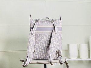 M1289 Soft-Trunk Entdeckung Rucksack hochwertige Designer-Handtasche Modemarke Umhängetasche Koffer Hohe Kapazität Taschen Mountaineering