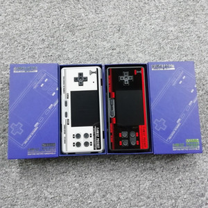 Home Game SIMULATOR FC3000 Family Pocket Empire Retro Handheld Full Speed 70 Frames Game Console 1pc